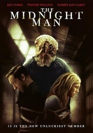 The Midnight Man 2017 720p HEVC WEB-DL x265 200MB