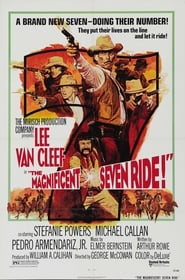 The Magnificent Seven Ride! - De 7 rider igen!