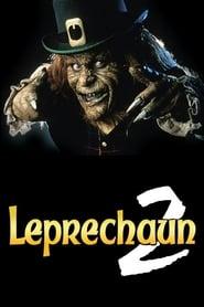 Leprechaun 2 affisch