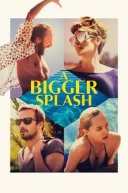A Bigger Splash Full Movie
