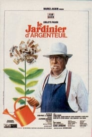 The Gardener of Argenteuil affisch