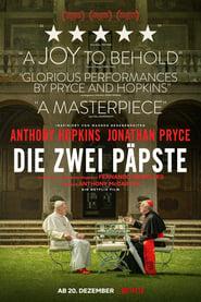 Die zwei Päpste (2019)