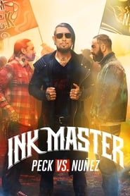 Ink Master saison 8 streaming vf