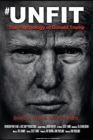 Image #UNFIT: The Psychology of Donald Trump