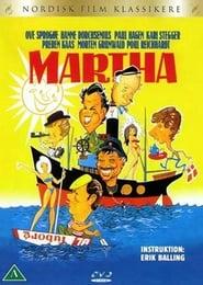 Martha affisch