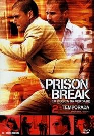 Prison Break 2º Temporada (2006) Blu-Ray 720p Download Torrent Dublado