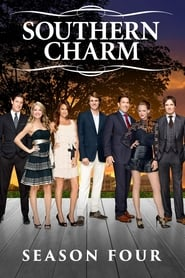 Streaming Southern Charm poster
