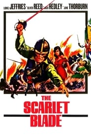 The Scarlet Blade