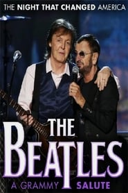 The Beatles: The Night That Changed America - A Grammy Salute