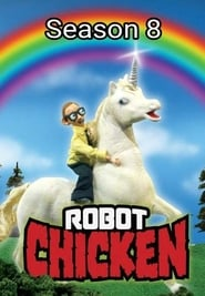 Streaming Robot Chicken poster