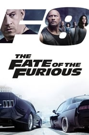 Fast & Furious 8 / The Fate of the Furious / Rápido y furioso 8