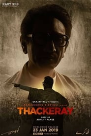 Watch Thackeray (2019)