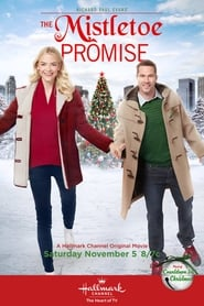 watch movie The Mistletoe Promise online