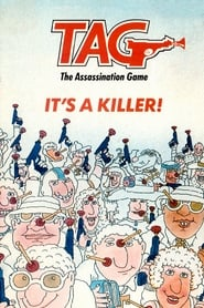 Tag: The Assassination Game (1982) Netflix HD 1080p