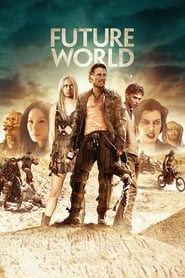 Watch Future World (2018)