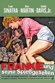Frankie und seine Spießgesellen (1960)
