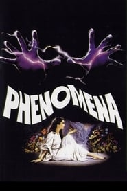 Photo de Phenomena affiche