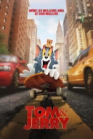 Watch Tom & Jerry Online Movie