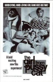The Girl from Pussycat Film Plakat