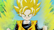 Entering the World Martial Arts Tournament! Goten Shows Off His Explosive Power During Training