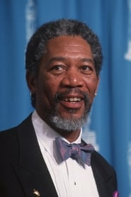 Morgan Freeman Poster 8