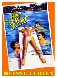 Hot Resort affisch