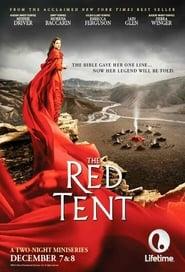 La tienda roja (The Red Tent)