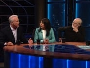 Real Time with Bill Maher Season 3 Episode 16 : September 09, 2005