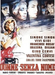 Women Without Names (1950)