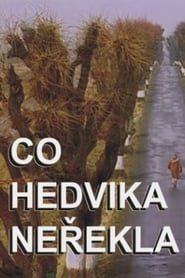 Co Hedvika neřekla Stream deutsch