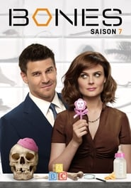 Bones: Saison 7