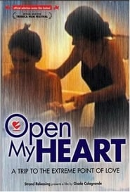 bilder von Open My Heart