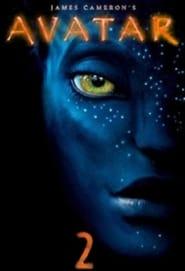 Poster Avatar 2