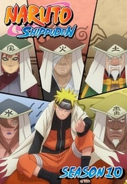 Naruto Shippuden 10º Temporada (2007) Blu-Ray 720p Download Torrent Legendado