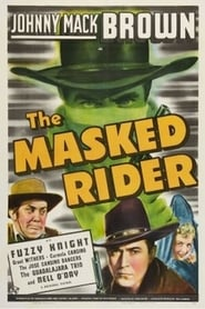 Affiche de Film The Masked Rider