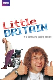 Little Britain saison 2 streaming vf
