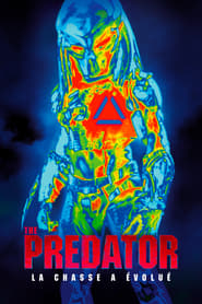 The Predator Cover