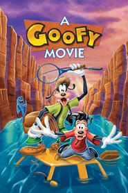 A Goofy Movie Juliste