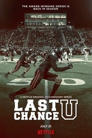 Last Chance U en streaming