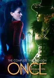 Once Upon a Time staffel 3 stream