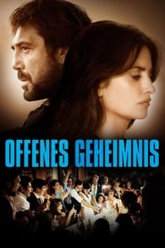 Offenes Geheimnis (2018)
