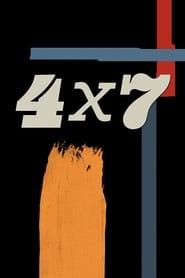 4 x 7