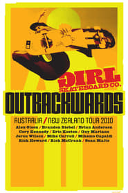 Girl: Outbackwards