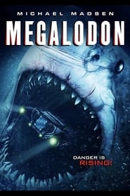 Megalodon 2018 Full Movie Watch Online HD