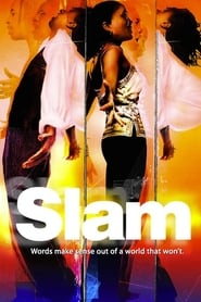 Slam movie poster