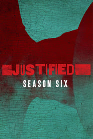 Justified streaming vf poster