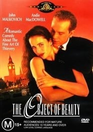 The Object of Beauty Ver Descargar Películas en Streaming Gratis en Español