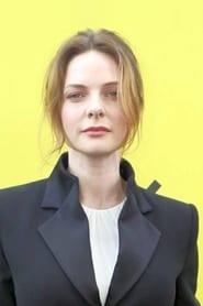 Rebecca Ferguson profile image 39