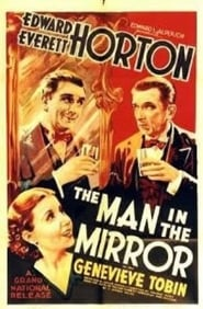The Man in the Mirror Film Plakat