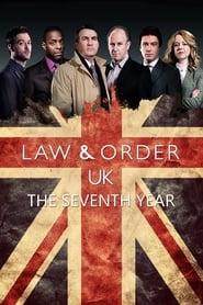 Law & Order UK Season 7